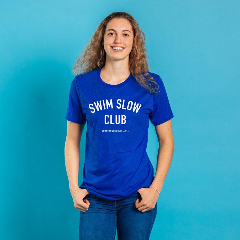 Swim Slow Club T-Shirt